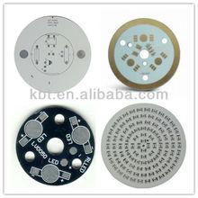 94v0 aluminum lighting led pcb
