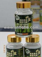High Anti-Oxidation Natural Korea Bamboo Salt
