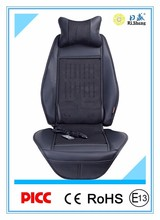 Japanese Top Bus Driver Heated and Cooled Seat Cushion Electrical Car Cover All Season Seat Ventilation System