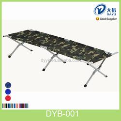 lightweight outdoor furniture folding bed