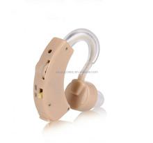 Mini Ear Sound Amplifier Hearing Aid