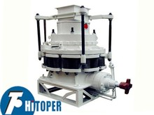 Toper high quality cone crusher/liner part for crushing machine/cone crusher.
