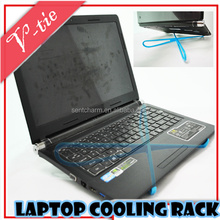 2015 new adjustable no usb laptop cooler pad for acer laptop