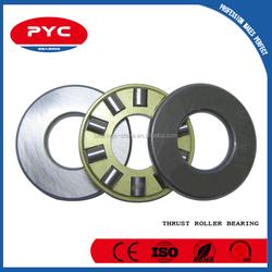 PYC China Roller Bearing Manufacturer Supply High Precision Thrust Roller Bearing For Shower Door