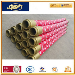 hot sale high pressure concrete RCC pipes used for construction