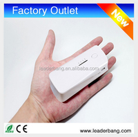 Mobile Phone Charger 18650 Battery 5600mAh Oem Power Bank/Wholesales cellphone charger power bank 5600mah