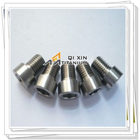 Various Bolt Size Available with Different Standards