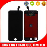 TouchScreen display for iPhone 6 lcd , lcd for iphone 6 display touch screen 4.7 inch