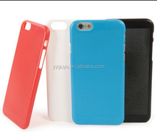 colorful PC cell phone case for iphone 6 plus AP6P004