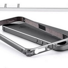 The best products aluminum metal bumper case for Iphone 5 5S