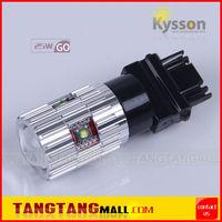 Canbus Error Free T25 3156 25W Cree LED Car Light Bulb For Brake ,Tail, Turn SIgnal LIght
