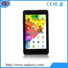 cheapest smart pad 7inch 3g tablet pc android mid made in china