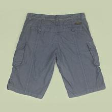 Sport High Waisted Corset Shorts