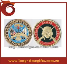 Customize military coin, challenge coin ,metal coin