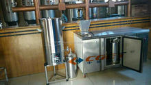 100L Mini Beer Brewing Equipment Home Micro Brewery equipment