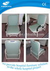 AG-AC001 CE ISO aprovado dobrável hospitalar acompanhar cadeira