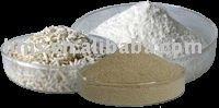 Alginato de sódio ( food, Indústria, Pharm grade ) em pó