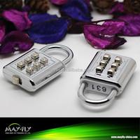 digital door lock,combination padlock, password lock, ZL30