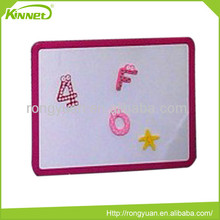 Wholesale customized cute magnetic school notice writing board
