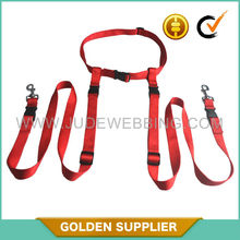 personalized oem/odm best leash for running with dog
