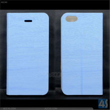 Slim Casing Handphone Leather Cover for iPhone 5/5S P-IPH5SCASE002