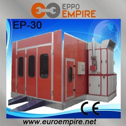 China supplier alibaba used automotive spray booth for sale/car paint shop/auto spray booth