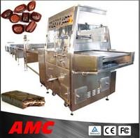 Uniform Chocolate/Compound/Sugar/Caramel coating Productions Machine