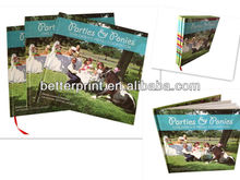 Full color catalog printing /brochure and catalog printing services