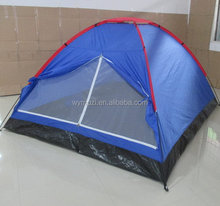 Most popular promotional 5 legs folding dome tent