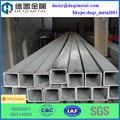 tubo retangular de aço tubos de aço peso leve tubos de aço