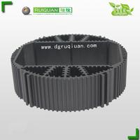 Aluminum manufecture huge heat sink for pc case