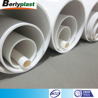 White large diameter Pvc Pipe Supports made in China