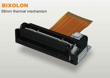 Thermal pos mini 58mm receipt printer parts pos embedded mechanism with high quality BIXOLON SMP685