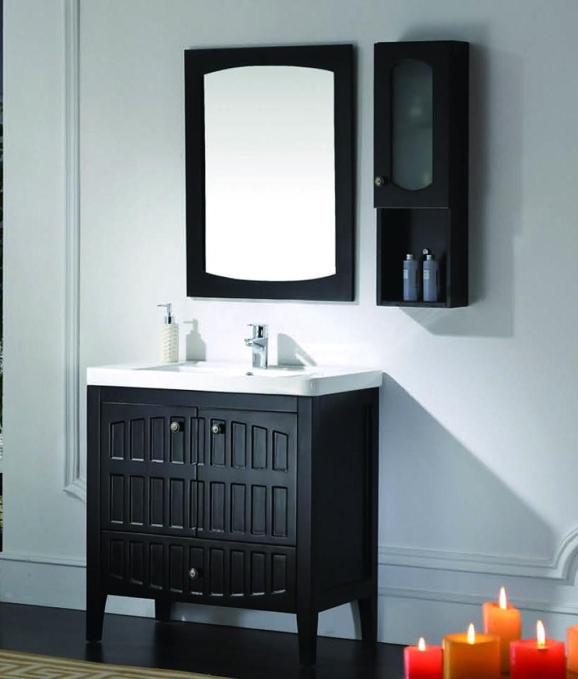 Nouveau pas cher unique antique salle de bains vanity pour hôtel ...