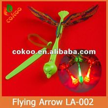 Alibaba Express Escrow 2012 Led Flying Arrow With Pig