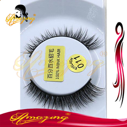 Magic 3d Mink Tray Eyelash Extension Black Lashes Customized 3d Belle False Eyelashes