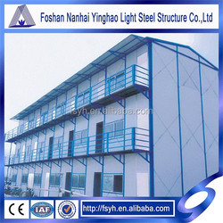 prefabricated house for sale low cost prefabricated house and wall panels guangzhou prefabricated home
