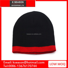 Wholesale Men's Tac Stealth knitted Beanie cap-custom embroidered logo