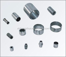 stainless Brass steel sleeve/Steel Bushing/Bush supplier China