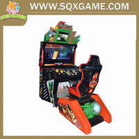 Factory car motor game for sale with high quality