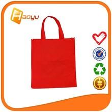 China proveedor alibaba <span class=keywords><strong>promocional</strong></span> no tejido bagg para ir de compras