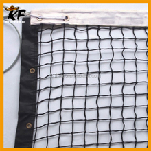 best sale portable competition or training costume tennis net