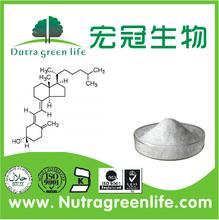 Top quality Bulk Vitamin D3( Powder/crystal/Oil, Food Grade/Pharma Grade/Feed grade, 100,000 to 38,800,000IU/G)