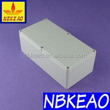 plastic waterproof junction electrical box