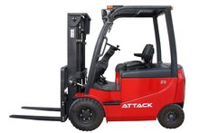 1.5--3.0T Electric Forklift