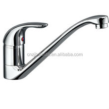 BSD European Style Hot&cold Water single Handle Kitchen Faucet