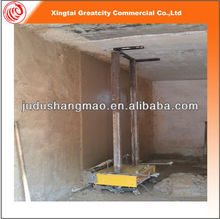 cheap XJFQ-1000 2012 hot sale auto wall rendering machine with CE india