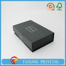 different types gift packaging box foam insert