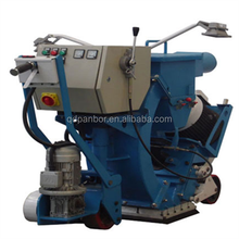 portable floor shot blasting machine/road shot Blasting Machine