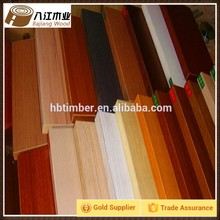 Much mdf board pictures from China manufacturer Hbtimber
